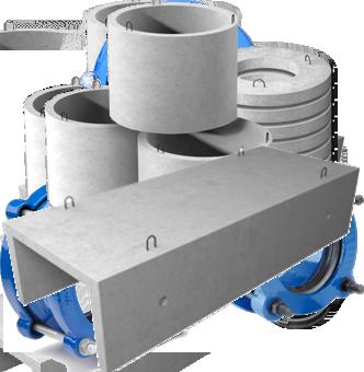 Железобетонные изделия производство ЖБИ